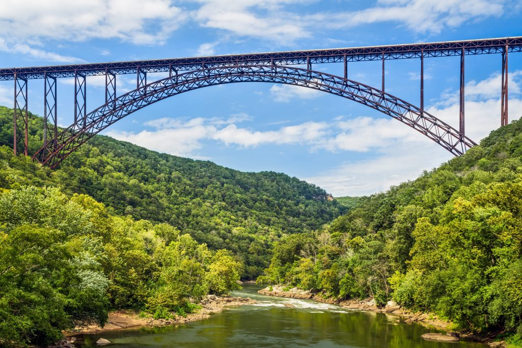 Bridge Day is a trademark of the Fayette County Chamber of Commerce