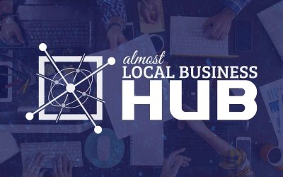 Almost Local Business Hub