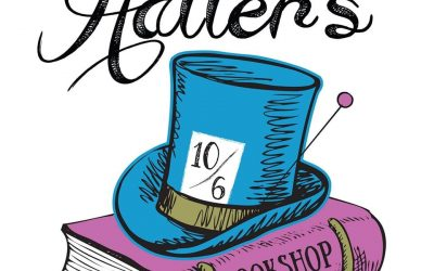 The Hatter's Bookshop